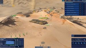 Homeworld Deserts of Kharak image 2