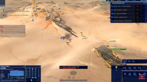 Homeworld Deserts of Kharak image 4