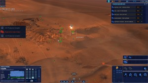 Homeworld Deserts of Kharak image 5