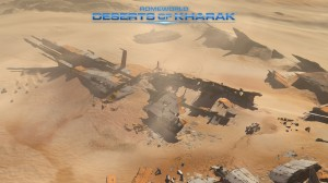 Homeworld Deserts of Kharak image 7