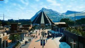 Jurassic World Evolution image 2