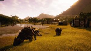 Jurassic World Evolution image 3