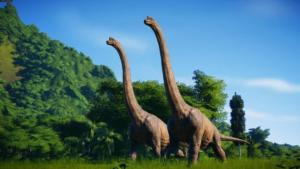 Jurassic World Evolution image 6