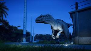 Jurassic World Evolution image 7