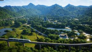 Jurassic World Evolution image 8