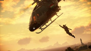 Just Cause 3 image 1