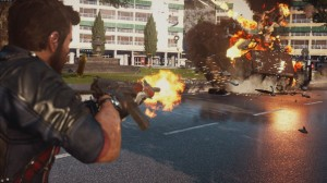 Just Cause 3 image 2