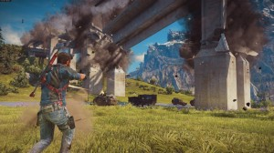 Just Cause 3 image 4