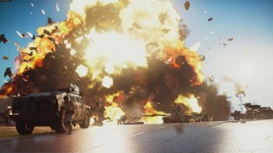 Just Cause 3 image 8