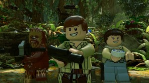 LEGO Star Wars The Force Awakens image 2