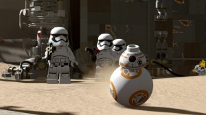 LEGO Star Wars The Force Awakens image 4