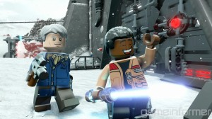 LEGO Star Wars The Force Awakens image 6