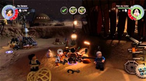 LEGO Star Wars The Force Awakens image 7