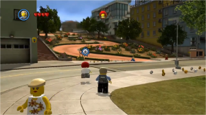 LEGO City Undercover image 1