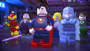 LEGO DC Super Villains image 1