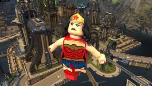 LEGO DC Super Villains image 2