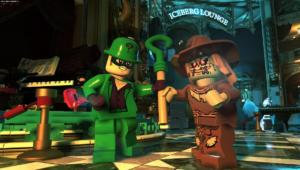 LEGO DC Super Villains image 4