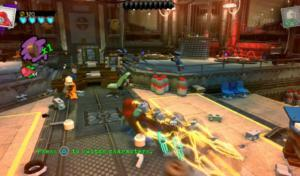 LEGO DC Super Villains image 7