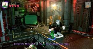 LEGO DC Super Villains image 9