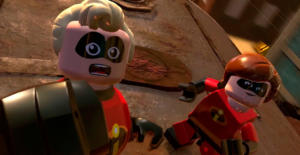 LEGO The Incredibles image 8