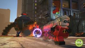 LEGO The Incredibles image 9