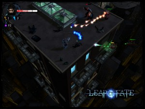 Leap of Fate image 1