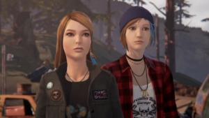 Life is Strange Before the Storm image 3