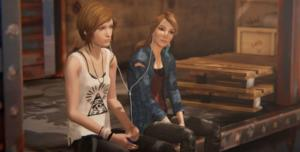 Life is Strange Before the Storm image 6