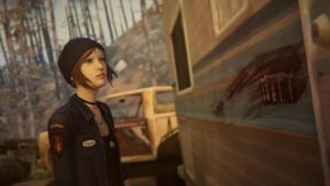 Life is Strange Before the Storm image 8