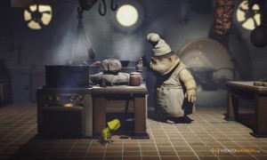 Little Nightmares image 1