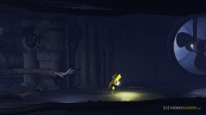 Little Nightmares image 4