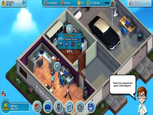 Mad Games Tycoon image 5