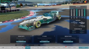 Motorsport Manager image 2
