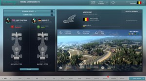 Motorsport Manager image 6