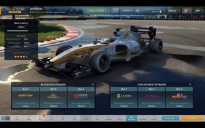 Motorsport Manager image 9