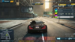 NFS most wanted image 1