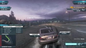 NFS most wanted image 4