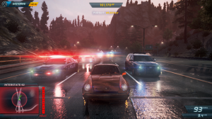 NFS most wanted image 6