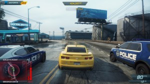 NFS most wanted image 8