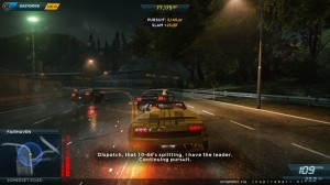 NFS most wanted image 9