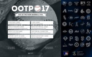 Out of the Park Baseball 17 image 9