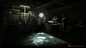 Outlast 2 image 5