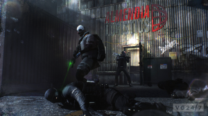 PayDay 2 image 3
