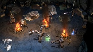 Pillars of Eternity The White March Part II image 1