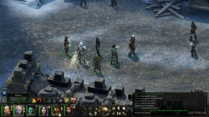 Pillars of Eternity The White March Part II image 3