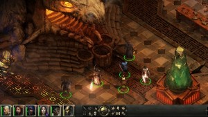 Pillars of Eternity The White March Part II image 6