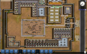 Prison Architect image 8
