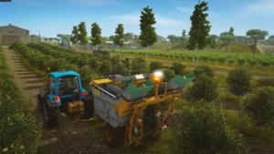 Pure Farming 2018 image 2