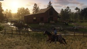 Red Dead Redemption 2 image 2