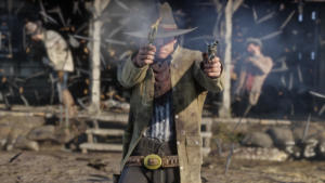 Red Dead Redemption 2 image 3